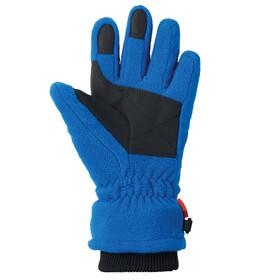 VAUDE Kids Karibu Gloves II Blue
